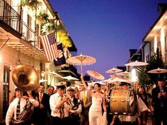 PLANNING. New Orleans wedding tips.
