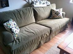 Velvet Sofa 3 Seater Slipcovers Couch Slipcover Ikea Furniture Design Home Comforters Sydney