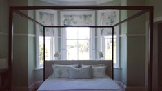 Main Bedroom 3 Cape Town, Maine, Home And Family, Windows, Bedroom, Furniture, Home Decor, Decoration Home, Room Decor