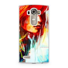 Hayley Williams Paramore LG G4 case