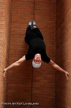 Francesco Caban #parkour # freerunning #  Parkour, Acrobatics, tumbling, freerunning