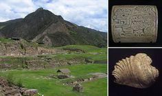 Did ancient priests in Peru invent authoritarianism?
