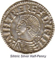 A Hiberno Norse Penny - Early Phase II www.irishcoinage.com/HIBERNO.HTM