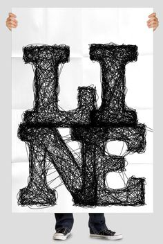 pen-line-poster