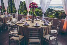 Mini wedding em restaurantes