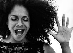 Audra McDonald. The BEST voice of Broadway. And I don't use that word lightly.