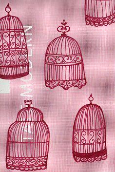 bird cages by emma block, via Flickr