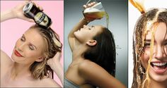 Cerveja faz bem para os cabelos - Papo de Bar