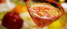 Alcoholic Dessert Treats