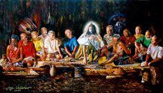 Jesus by samasmsma on DeviantArt