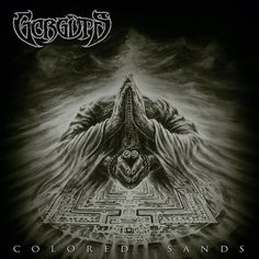 Gorguts - Colored Sands on Limited Edition 2LP