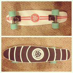 Stereo Skateboards