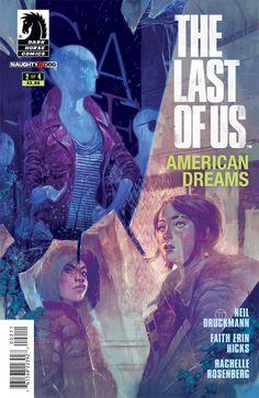 The Last of Us: American Dreams :: 2
