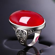 2016 new 925 silver jewelry Natural semi-precious stones rings hollow oval red corundum high-end women's fashion atmosphere,   Engagement Rings,  US $35.00,   http://diamond.fashiongarments.biz/products/2016-new-925-silver-jewelry-natural-semi-precious-stones-rings-hollow-oval-red-corundum-high-end-womens-fashion-atmosphere/,  US $35.00, US $33.25  #Engagementring  http://diamond.fashiongarments.biz/  #weddingband #weddingjewelry #weddingring #diamondengagementring #925SterlingSilver…