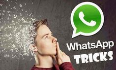 Secret WhatsApp Tips and Tricks You Probably Don't Know   WhatsApp  is definitely the best mobil...