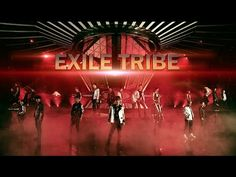 EXILE TRIBE / HIGHER GROUND feat. Dimitri Vegas & Like Mike from HiGH & ...