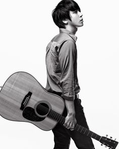 Jung Yong Hwa - the young musician with talent ★
