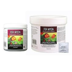 Health Care 177798: Fish Mycin Powder 250 Mg Aquarium Treatment -> BUY IT NOW ONLY: $55.95 on eBay!