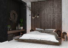 10 Modern Master Bedroom Color Ideas - RooHome | Designs & Plans