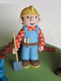 Najlepsze Obrazy Na Tablicy Bob Budowniczy 63 Bob The Builder