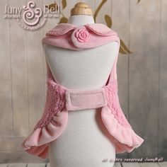 Bebe song Designer Handmade winter coat for Pets / Free image 3 Chihuahua Clothes, Cute Dog Clothes, Bebe Song, Dog Clothes Patterns, Animal Fashion, Girl And Dog, Dog Dresses, Dog Coats, Pet Accessories