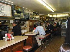 Charlie's Sandwich Shoppe - South End( Boston, MA)