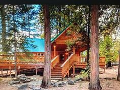 Cozy Shaver Lake Cabin west village - VRBO