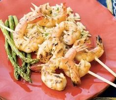 Italian Shrimp - nutritionw