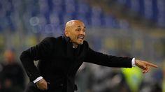 """Spalletti: """"Farsi comprare giocatori, prima qualità di un tecnico"""" - http://www.maidirecalcio.com/2016/03/22/spalletti-giocatori-scudetto-napoli-juventus.html"""