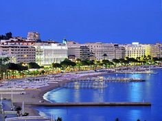 Honeymoon in Cannes..gorgeous