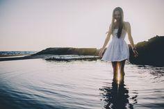 Photography Life: Senior Portraits in Laguna Beach