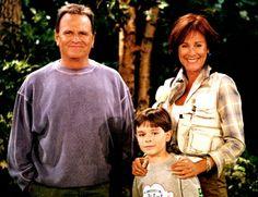 Bo, Nora and their son, Matthew. (OLTL)
