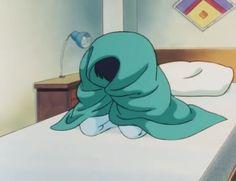 Blanket monsta