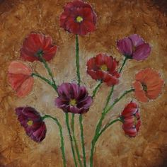 Poppies for Ashley
