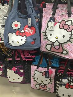 Hello Kitty My Melody, Hello Kitty Items, Kitty Wallpaper, Gyaru, Indie Kids, Cute Bags, Pink Aesthetic, Swagg, Sanrio