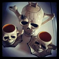 OMG! Yes plz... I swear I'll start drinking tea if I get this...