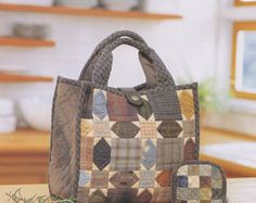 Description : PDF Pattern of How to sew Block House women handbag bag pouch coin purse.   Pattern and structure total 4 pages. You can print out with A4 for real size pattern.   Feedback  If you are not satisfied with our patterns. Please contact us before leaving negative feedback.  We sure the problem can be resolve. Please give us a chance. We will do the best thing for you.    Contact us   If you have any question. Please message in etsy account.
