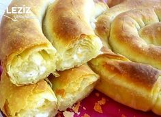 Kol Böreği Tarifi Hot Dog Buns, Hot Dogs, Bagel, Bread, Food, Brot, Essen, Baking, Meals