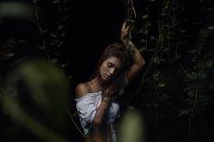 """Hera"" Retrato, 2016  Paulo Abreu"