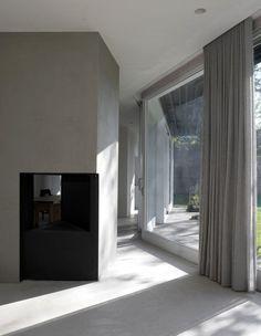 House In Zuidzande / MJOSE VAN HEE © David Grandorge