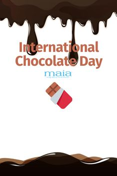 Celebrate International Chocolate day with some delicious chocolate & yogurt combos!  #chocolate #yogurt #dessert #muffin #dip #mousse #pastry Chocolate Yogurt, Delicious Chocolate, International Chocolate Day, Yogurt Dessert, Mousse, Dip, Muffin, Nutrition, Desserts