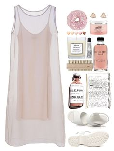"""Jolie"" by sweetcupcakes567 ❤ liked on Polyvore"