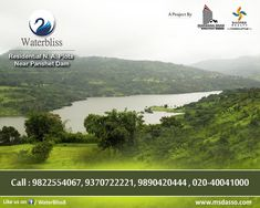 """"""" Take the best opportunity of next level of living. Buy residential plots with  Waterbliss and have just not a house of your dreams,  but also enjoy all the luxurious amenities and pamper your needs.  It is a project of residential N. A. – T. P. Bungalow plots which start from 2000 sq. ft.  You will have a bungalow on the plots which are a part of Panshet's serene countryside.  Call today : 9822554067 Visit : www.msdasso.com"""
