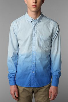 life/after/denim horizon shirt..a must have for spring/ summer
