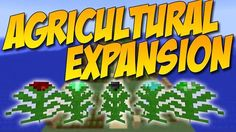 Agricultural Expansion Mod 1.10.2/1.9.4 - minecraft mods 1.10.2 : Agricultural Expansion mod includes the following crops: ...   | http://niceminecraft.net/tag/minecraft-1-10-2-mods/
