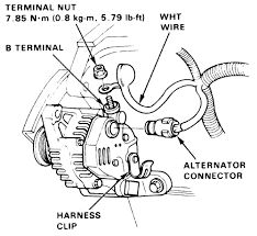 Alternator wiring from scratch rx7club elecyrical wires related image fandeluxe Image collections