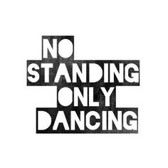 Every dance instructor!