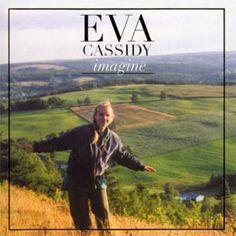 Eva-Cassidy-Imagine-180g-Import-LP