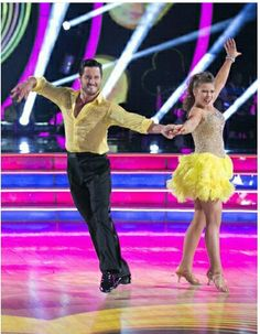 Week 5 - The Switch Up Bindi & Val #dwts #dancingwiththestars