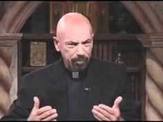 Fr. John Corapi- Fear Is Useless